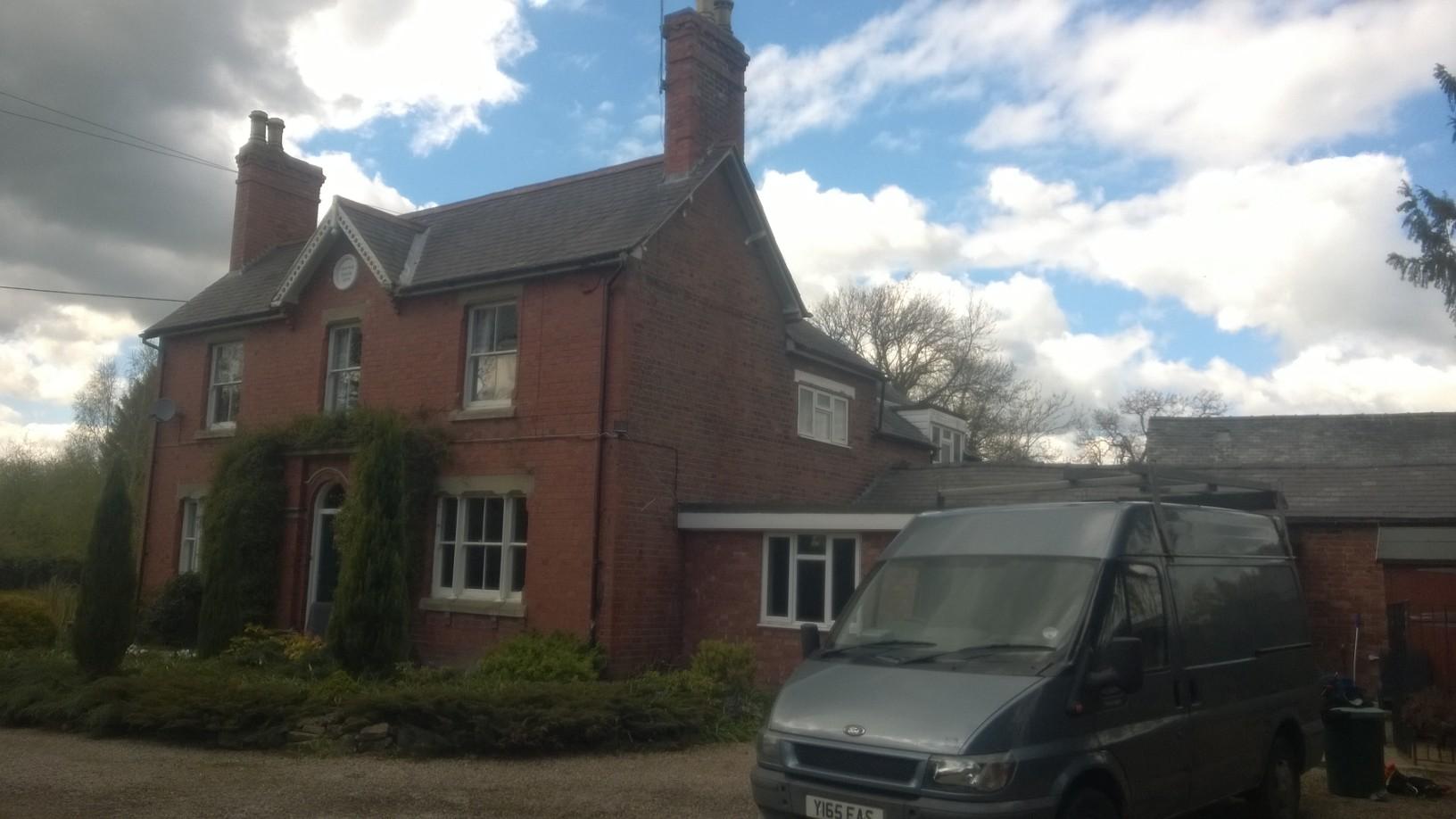 Jack Mytton Pub & House, Oswestry, Shropshire